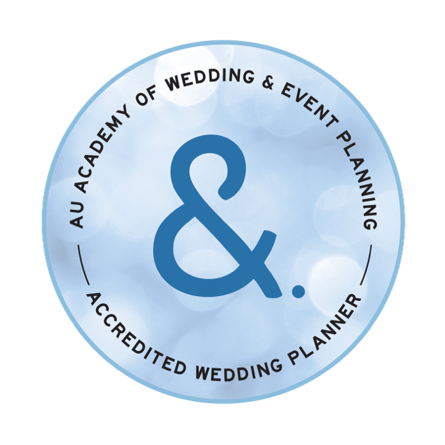 AAWEP Accredited Wedding Planner