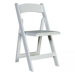 Wedding Chair Hire - Americana